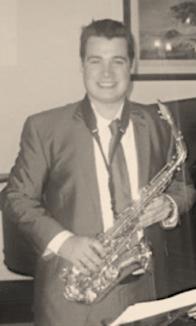 pianosax